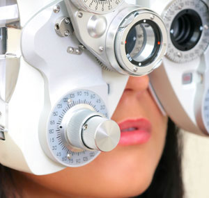 Eye Exams Raleigh